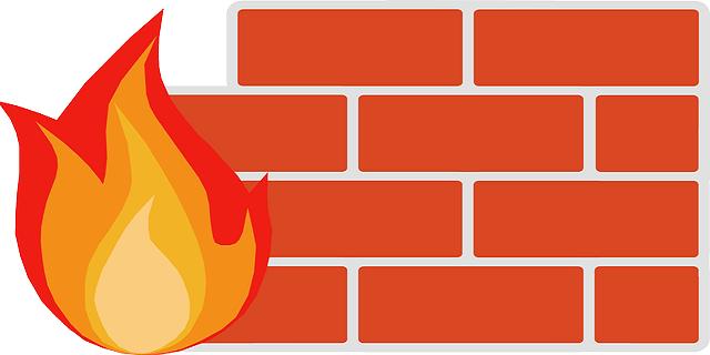 ¿Que es un Firewall?