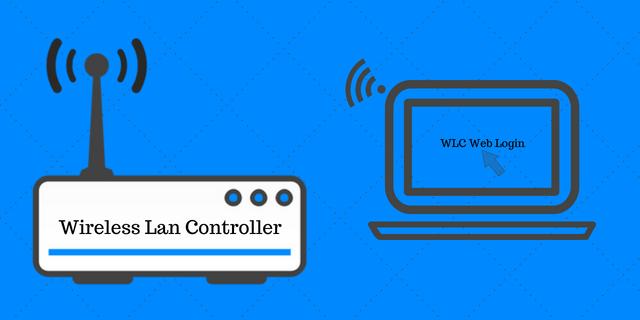 Wireless Lan Controller Español – Admin a WLC desde WIFI