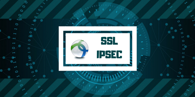 Cisco SSL VPN – SSL vs IPSec