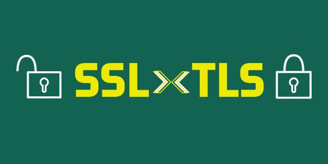 SSL vs TLS, Cual Debes Usar, Son lo Mismo?