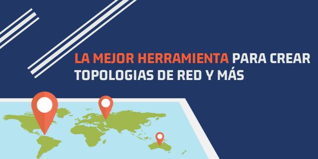 Cisco Topologias de Red | La Herramienta